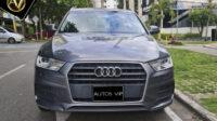 Audi Q3 1.4T Aambition
