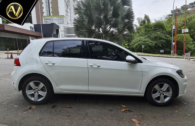 Volkswagen Golf TSI Trendline