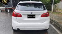 BMW 218i Active tourer