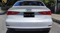 Audi A3 1.8T TFSI Atrtraction