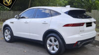 Jaguar E-Pace 2.0 Turbo